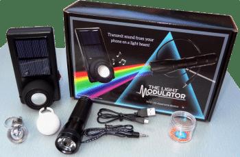 ModulatorWeb