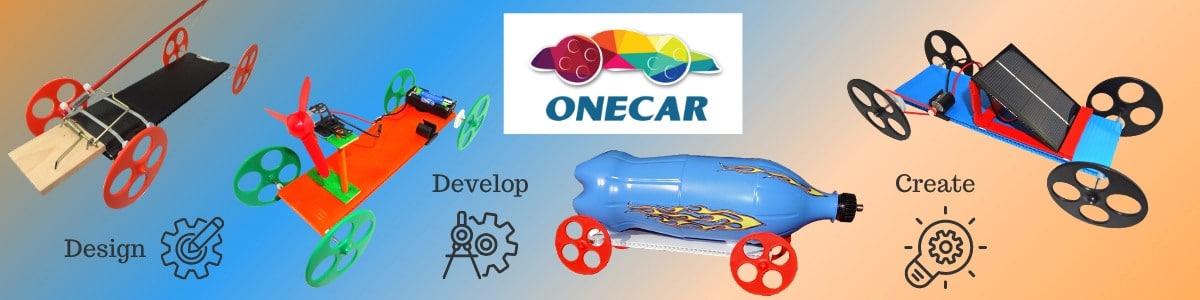Banner OneCar