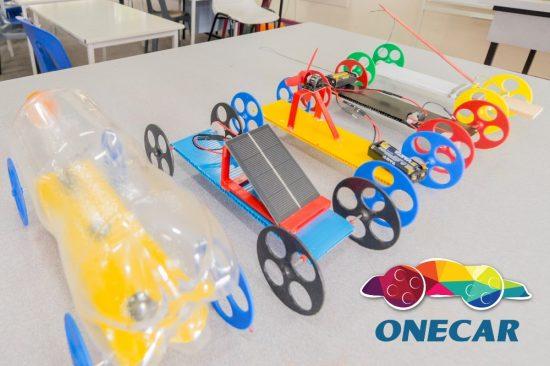 OneCar_Lab