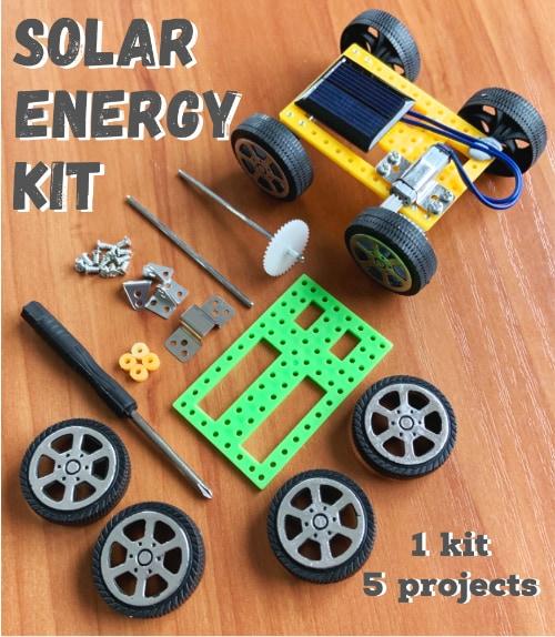Solar Car E Web