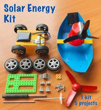 SolarEnergyKitA Web